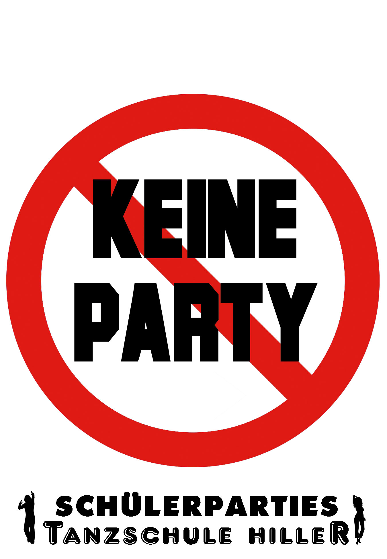 keineparty